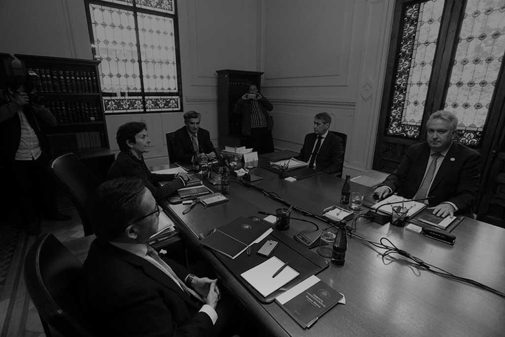 Tribunal Constitucional cierra la puerta a Ponce y Nutrien espera que la venta de SQM a Tianqi se cierre antes de fin de año